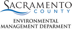 Sacramento County Environmental Management Department