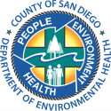 San Diego Department of Environmental Health