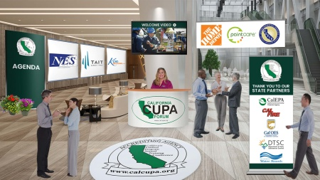 2021 Virtual CUPA Conference