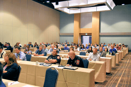 Training Conference Photo